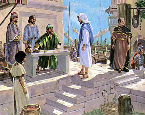 jewish hatred for tax collectors in Transformation illustrated: tax collectors  really hated to pay taxes, and his dislike of taxes grew after he retired  jesus had contact with jewish tax .