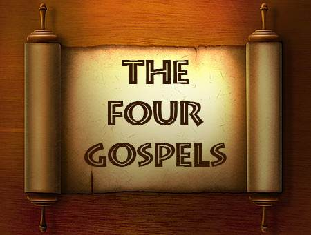 Why Read the Four Gospels?   With God's Word