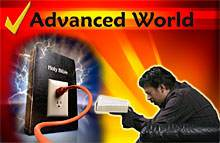 Advanced listing of free Bible courses