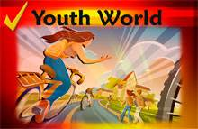 Youth World listing of free Bible courses