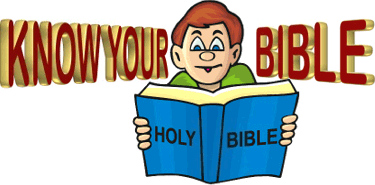 Bible stories for children with life applications