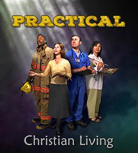 lessons with lots of practical help for Christian living